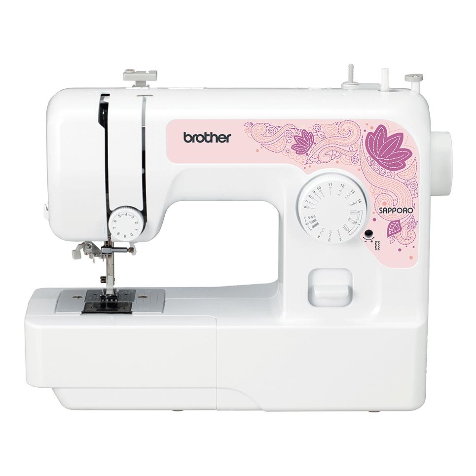 SAPPORO электромеханическая швейная машина