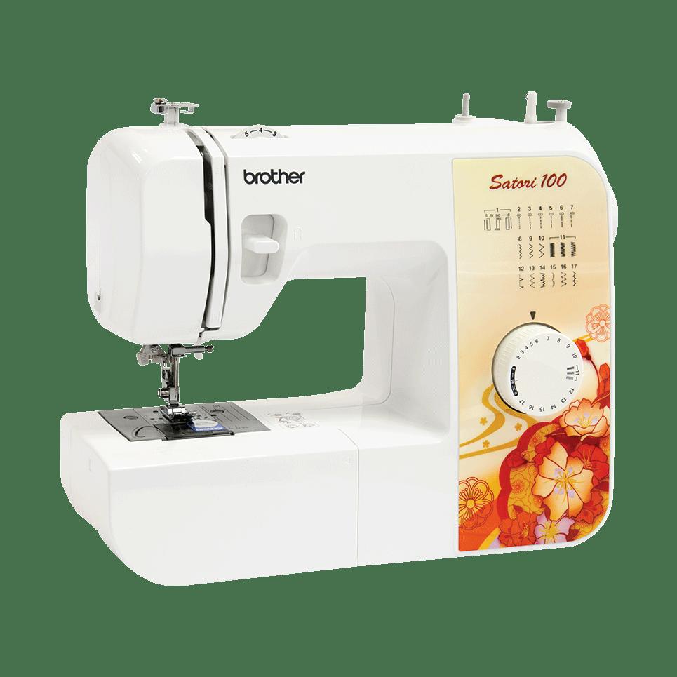 Satori 100 электромеханическая швейная машина