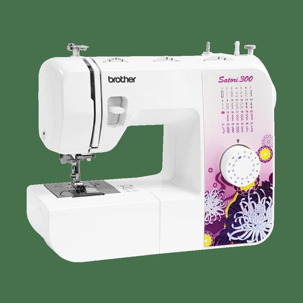 Satori 300 электромеханическая швейная машина