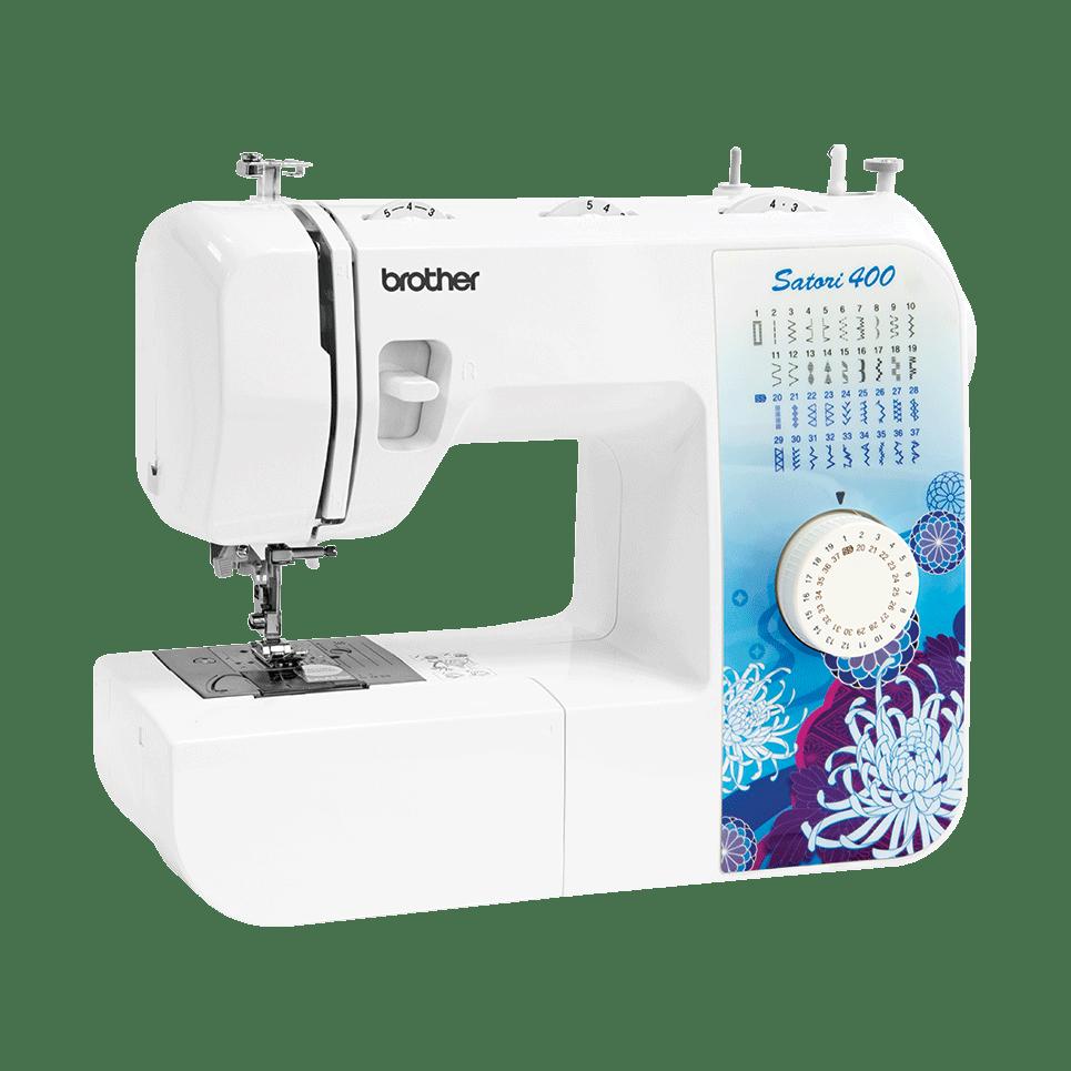 Satori 400 электромеханическая швейная машина