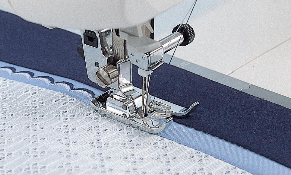SM-340E компьютеризованная швейная машина  8