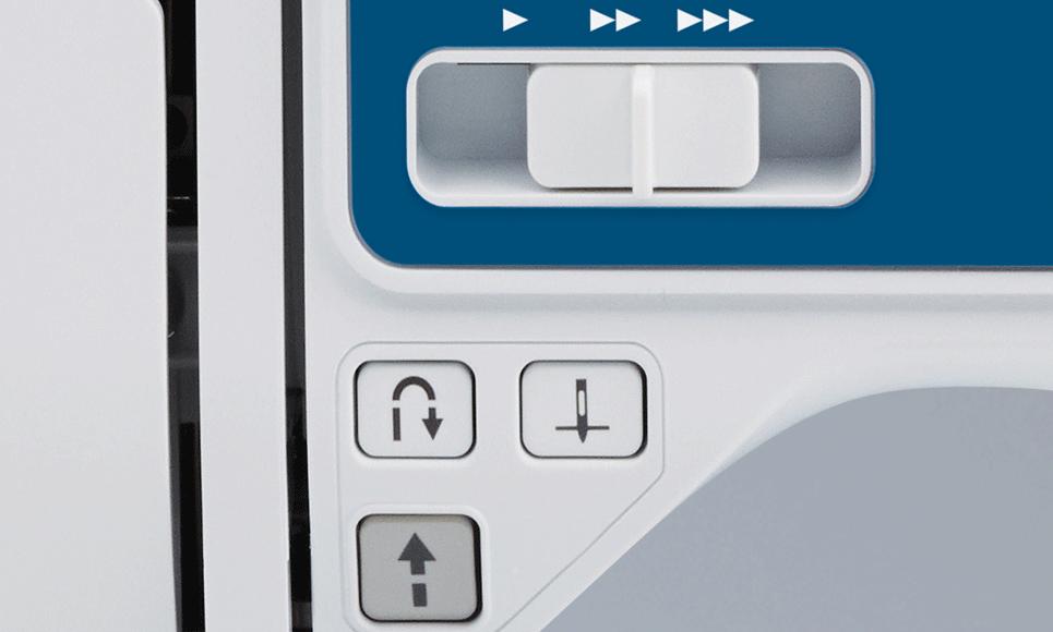 Style 100Q компьютеризованная швейная машина  5