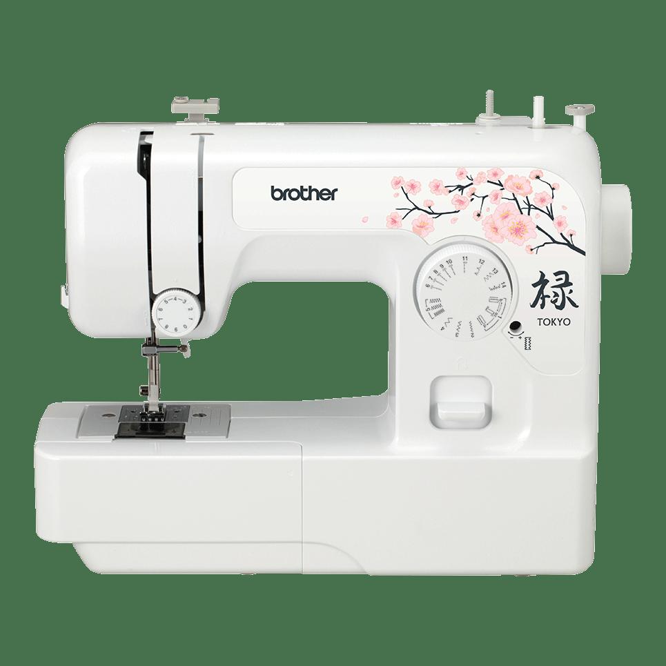 TOKYO электромеханическая швейная машина