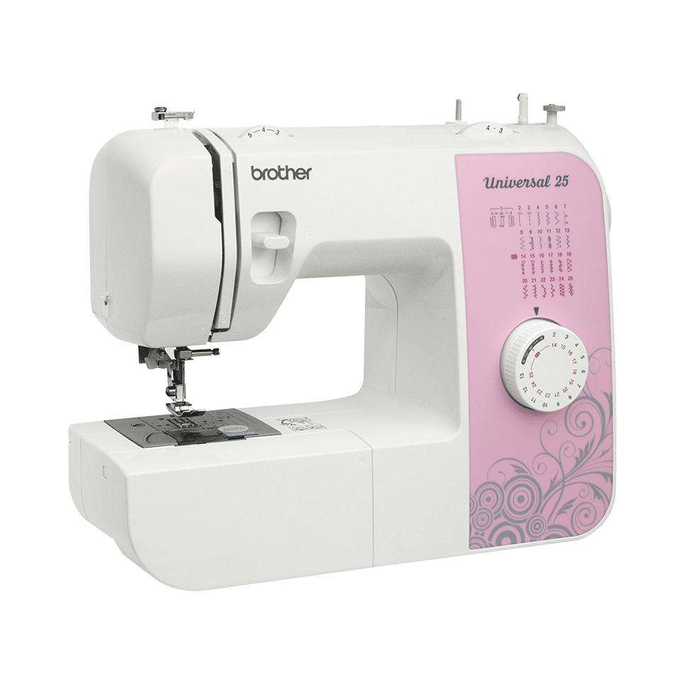 Universal 25 электромеханическая швейная машина