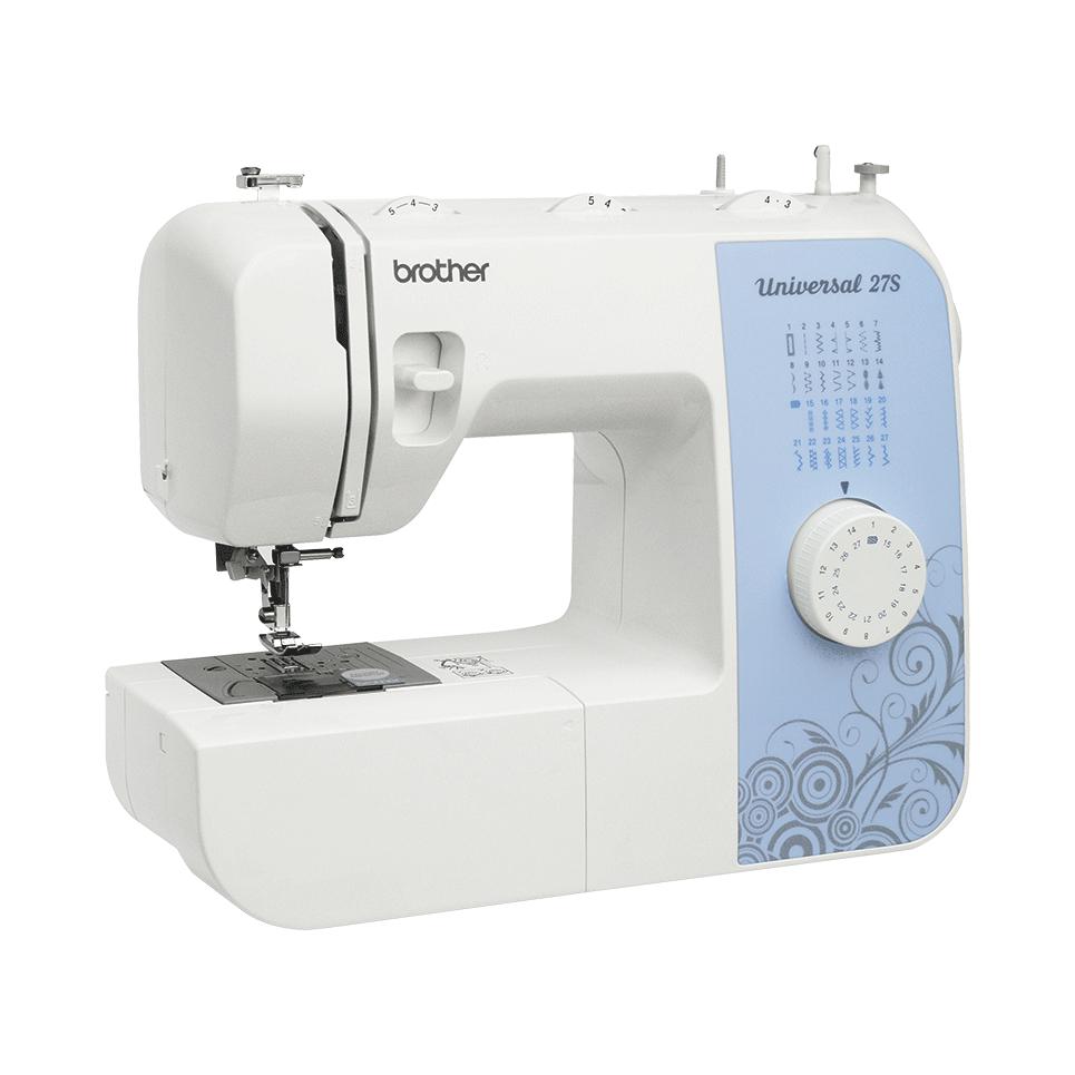 Universal 27S электромеханическая швейная машина