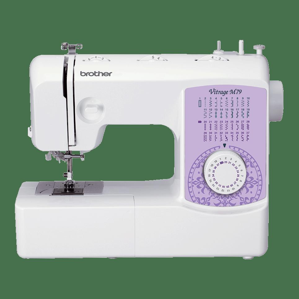 Vitrage M79 электромеханическая швейная машина