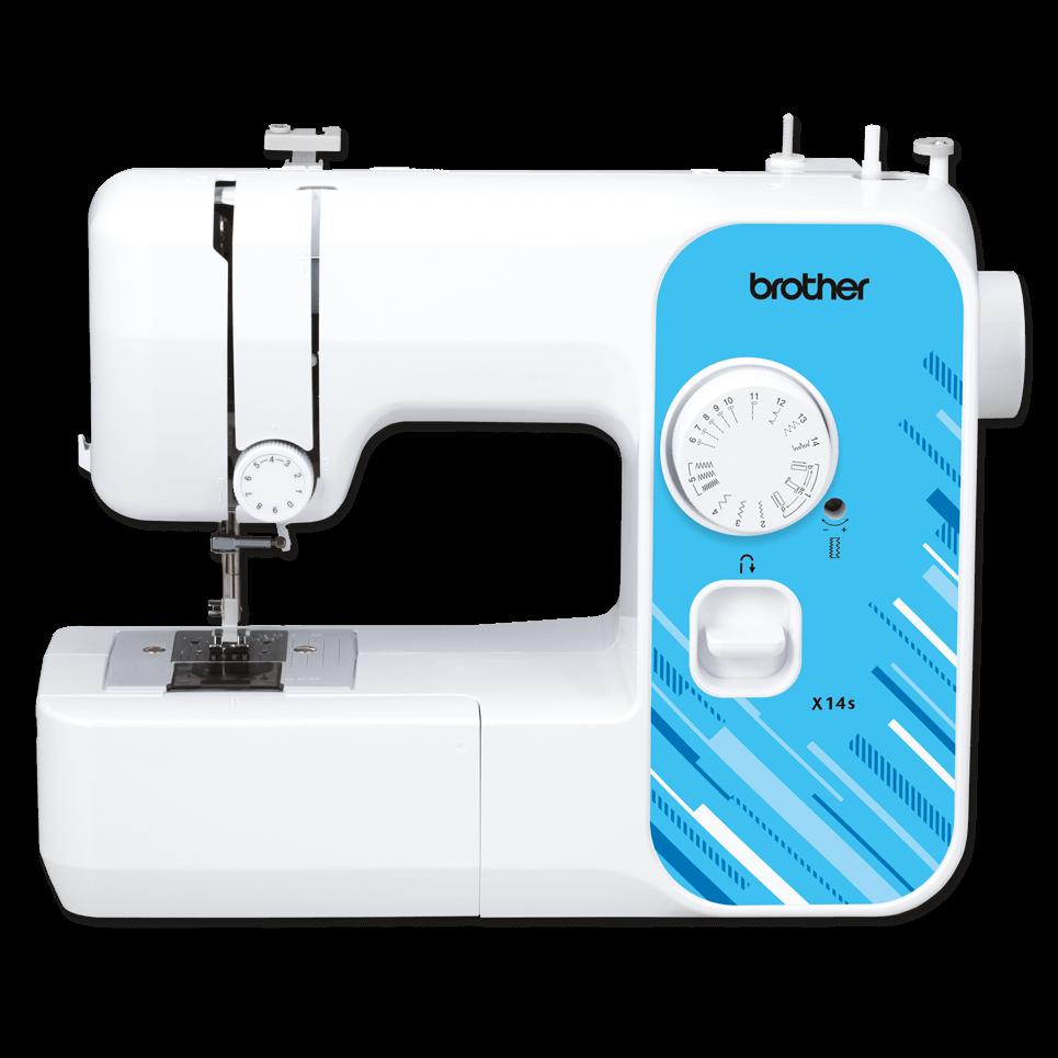 X14S Macchina per cucire
