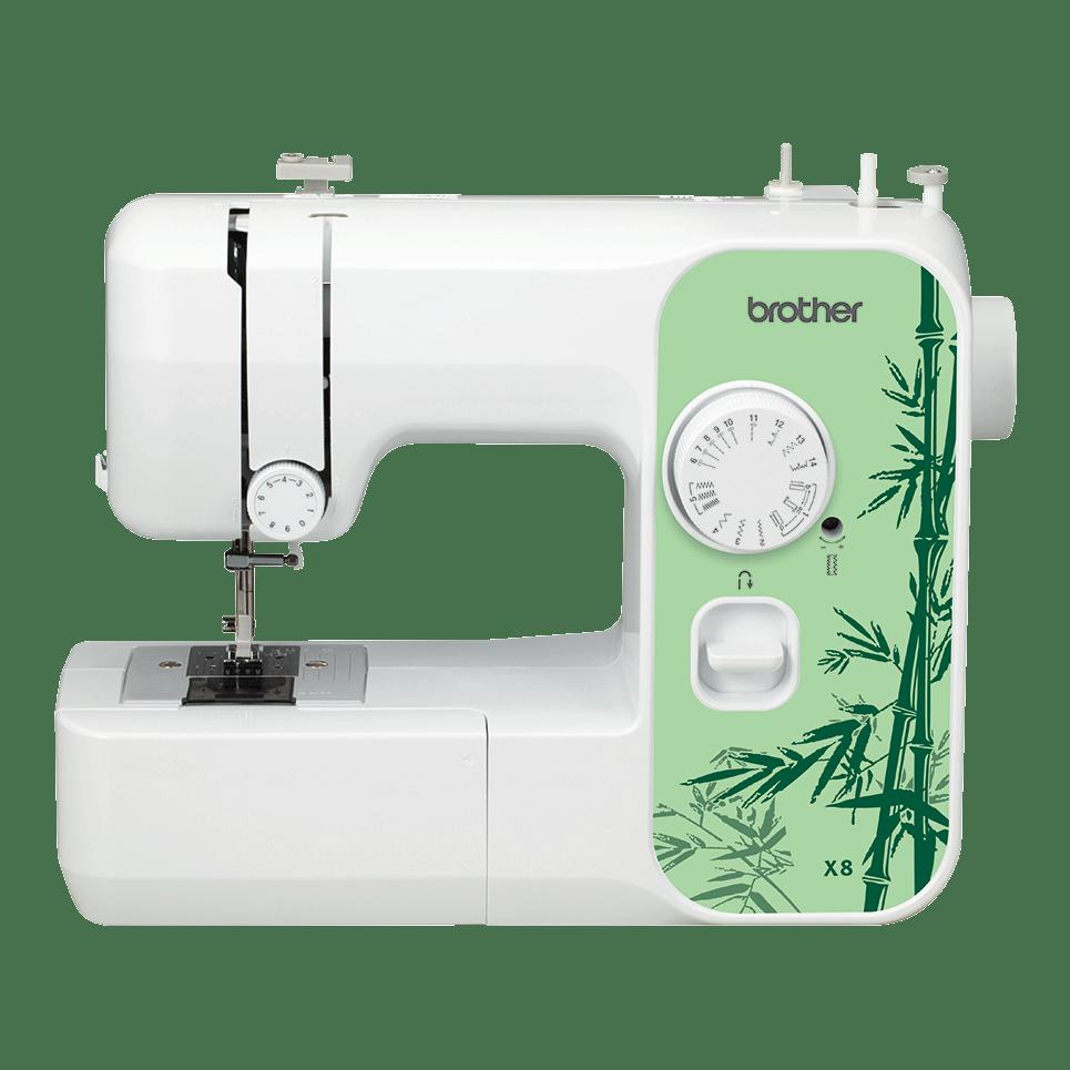X8 электромеханическая швейная машина