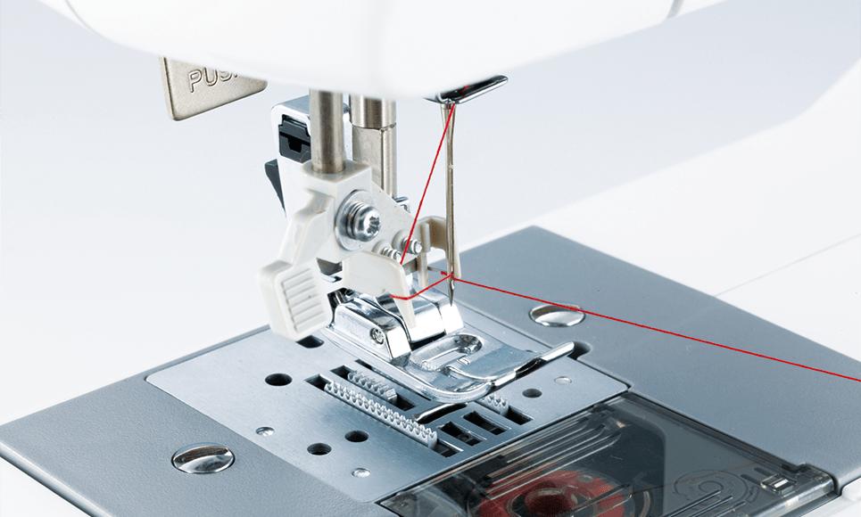XQ3700 Macchina per cucire 4