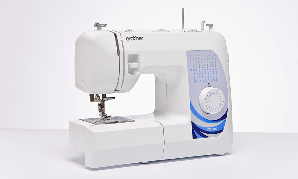 XQ3700 Macchina per cucire 2