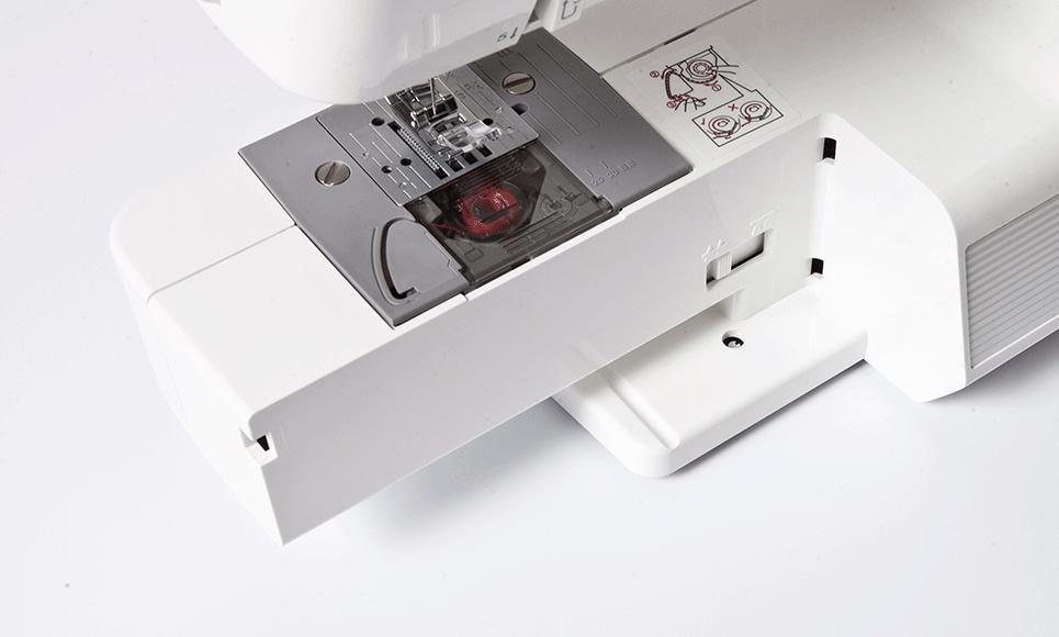 XR27NT sewing machine 3