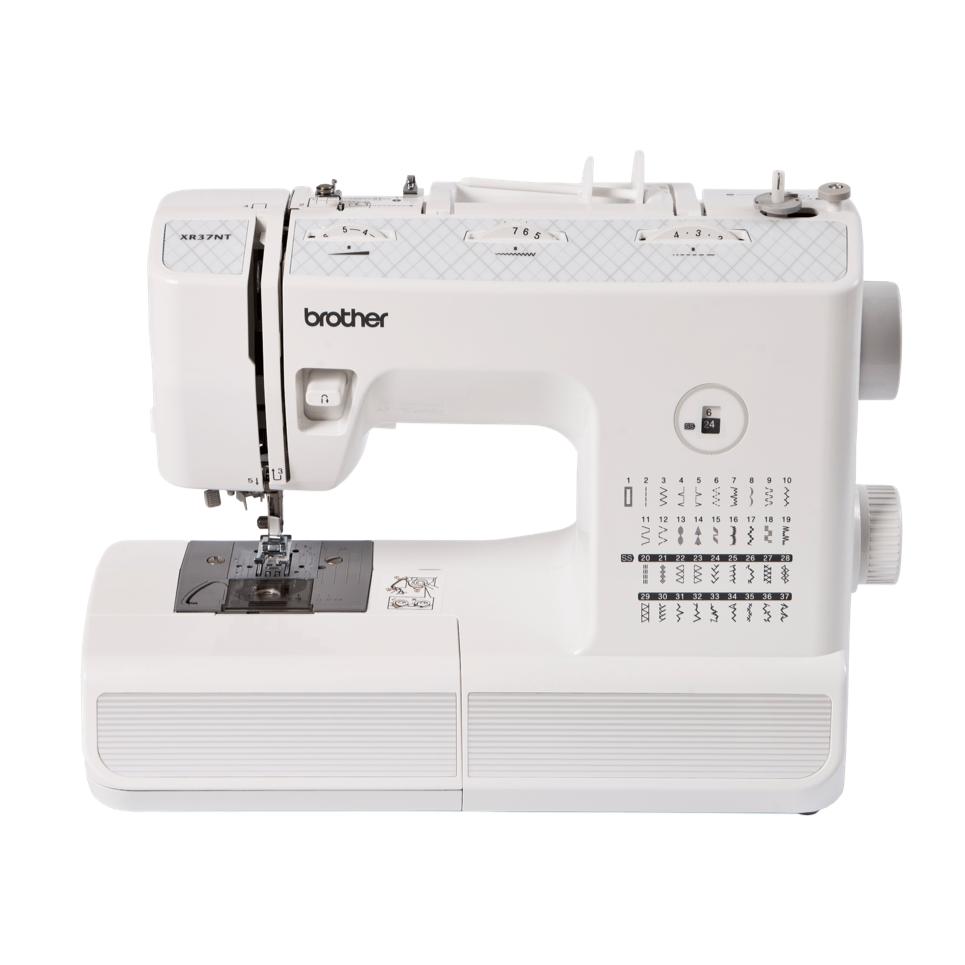 XR37NT sewing machine 2